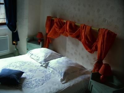 chambre locations de vacances millau